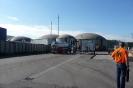 Besichtigung der Biogasanlage am 29.08.2015