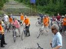 Fahrradtour am 09.08.2015