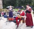 Besuch ev. Gemeindefest am 10.09.2017