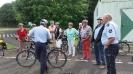 Fahrradseminar am 08.06.2017
